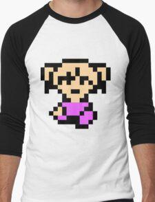 Ana - Mother/Earthbound Beginnings Men's Baseball ¾ T-Shirt