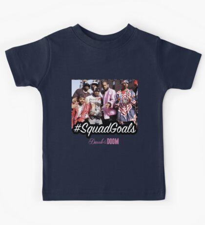 #SquadGoals Dipset Tee Kids Tee