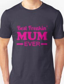 mothers day, best, mum T-Shirt