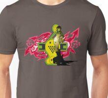 "Jet Set/Grind Radio - ""GUM"" Unisex T-Shirt"