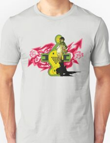 Gum #1 - Jet Set/Grind Radio Design T-Shirt
