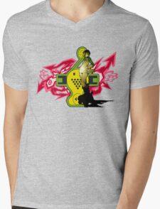 """Jet Set/Grind Radio - """"GUM"""" Mens V-Neck T-Shirt"""