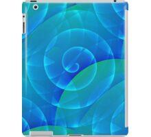 Vaporwave-Vaporwater iPad Case/Skin