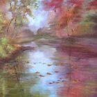 Adirondack Wonder by Patricia Seitz