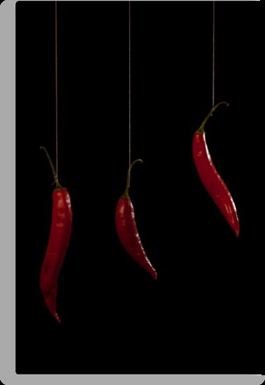 Spicy by Gabriel Skoropada