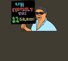Frank Chu & the 12 Galaxies T-Shirt