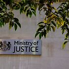 Ministry of Justice by Holly Burns