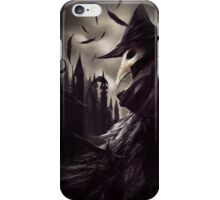 Crow iPhone Case/Skin
