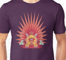 Behold! The Power of Glorb Unisex T-Shirt