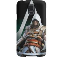 Assassin's Creed Black Flag Apparel And  Accessories    Samsung Galaxy Case/Skin