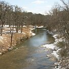 Squaw Creek  by Susan Russell