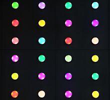 14 Dot by hardhhhat
