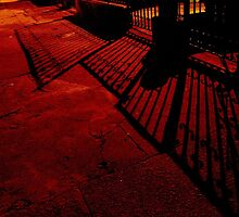 gates of night by rnfox