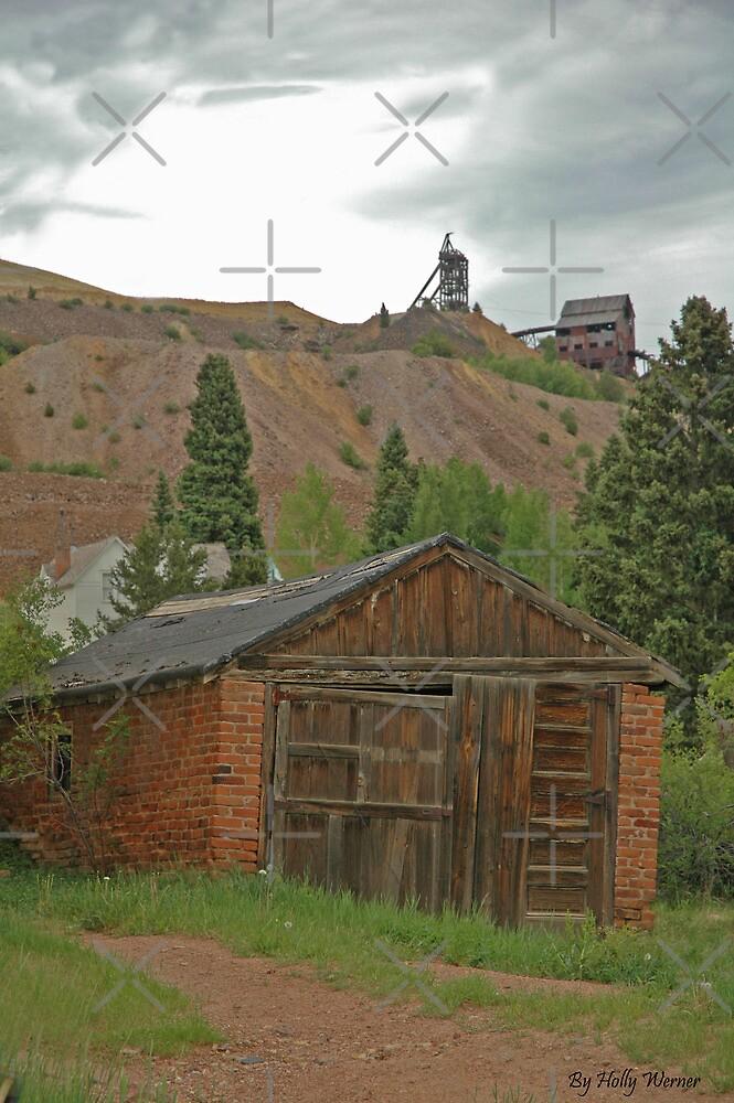 Colorado Memories  by Holly Werner