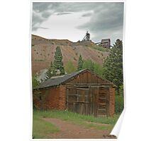 Colorado Memories  Poster