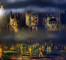 Wonders by Svetlana Sewell