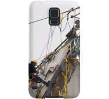 Hang on Sloopy.... Samsung Galaxy Case/Skin