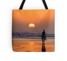 The End of The Day! Tote Bag
