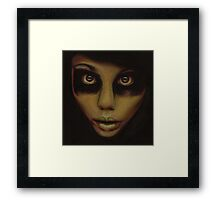 Stimulate Framed Print