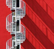 Stairs  by swisscan