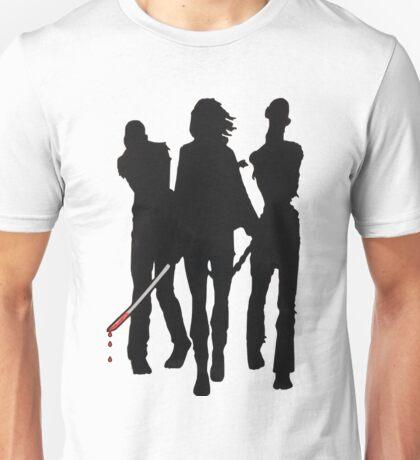 Pet Walkers Unisex T-Shirt