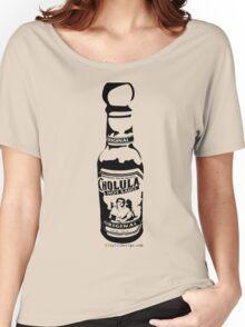Hot Stuff Women's Relaxed Fit T-Shirt