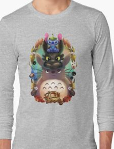 A Few of My Favorite Things Long Sleeve T-Shirt