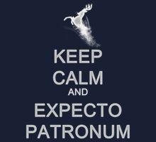 Expecto Patronum  Kids Tee