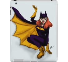 Barbara iPad Case/Skin