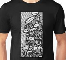 BROMEGEDDON!!! Unisex T-Shirt