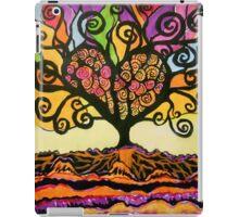 Tree of Love iPad Case/Skin