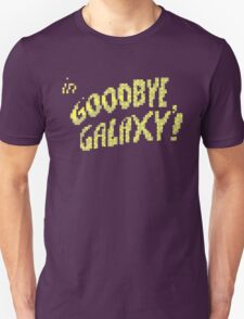 Keen: Goodbye Galaxy Pixel Shirt T-Shirt