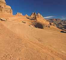 Are You Ready for Another Picture of Delicate Arch? by Tamas Bakos