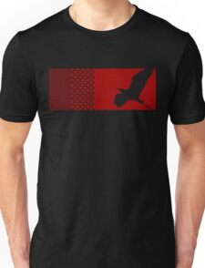 Bird Number 2 Unisex T-Shirt
