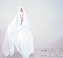 Levitate by Steph Enbom