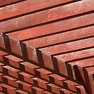 red roof angles by Ryan Bird