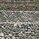 rock walls by Ryan Bird
