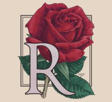 R is for Rose - full  by Stephanie Smith