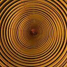shrinking circles by theblackazar