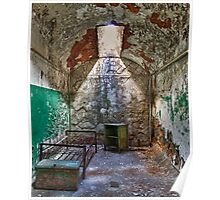 Eastern State Penitentiary 1 Poster