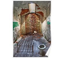 Eastern State Penitentiary 3 Poster