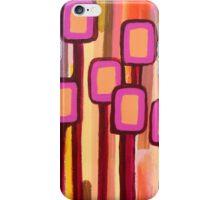 Fuchsia Grove iPhone Case/Skin