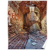 Eastern State Penitentiary 5 Poster