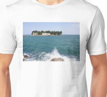 North Finistere Coast Brittany France Unisex T-Shirt