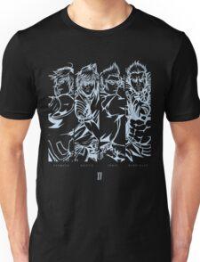 FINAL FANTASY® XV ~ CAST Unisex T-Shirt