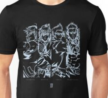 FINAL FANTASY® XV ~ CAST Unisex T-Shirt