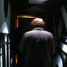 hallway by Marianna Tankelevich