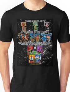 Anorak's Invitation - Ready Player One Unisex T-Shirt