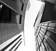 Citic Centre by Photo-Bob