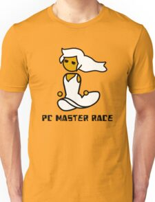 Her Lady PCMR - Master Race Unisex T-Shirt
